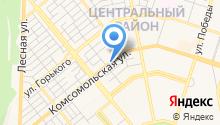 ВОЛГА-СОТИС СТРОЙ на карте