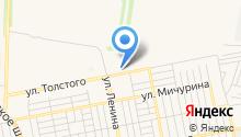 ВолгаДеталь на карте