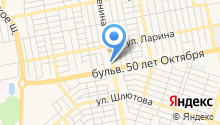 VesnaVar на карте