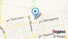Реактор Плюс на карте