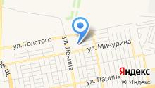 СервисЦентр на карте