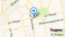 Fotoкурьер на карте