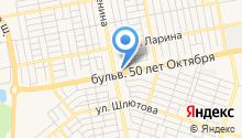 Межрайонная инспекция Федеральной налоговой службы России №19 по Самарской области на карте