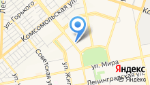 Enter service на карте