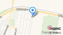 СамВи на карте