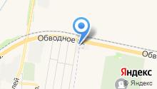 ПромПласт на карте