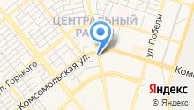 AZ Store на карте
