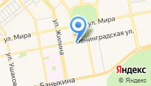Art-Delux на карте