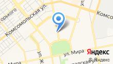 Elena на карте