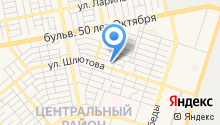 Гудавтопрайс на карте