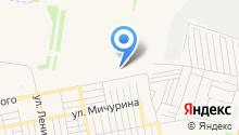 AutoStop на карте