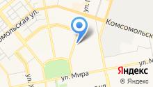 Око на карте