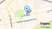 Aysel Amiroslanova на карте