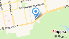 ВолгаТрансМет на карте