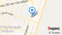 Bigamotor.ru на карте