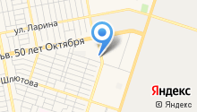 CENTER-GROUP на карте