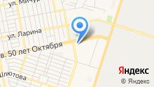 CARtochkaRU на карте