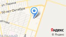 Канцлер на карте