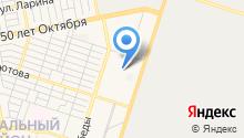 Феникс-Т на карте