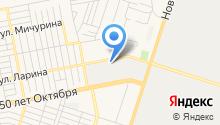 ТК-ОЙЛ на карте