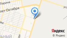 Департамент ЖКХ на карте