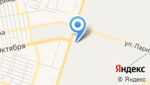 Тесла - Автосервис на карте