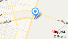 КИТАВТО на карте