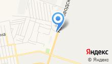 Cascade Warehouse на карте