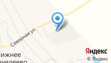 ТК-Торг на карте