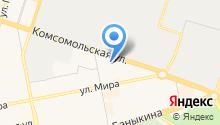 Ka4alka на карте