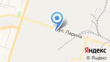 Оптово-розничный магазин автозапчастей на карте
