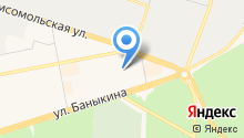 Alterika на карте
