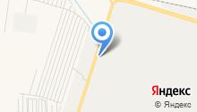 Akovi на карте