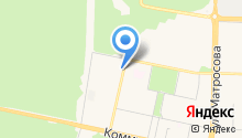 Gezanne на карте