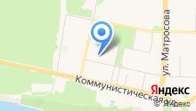 Lingvard на карте