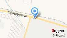 СЕРВИС КЛЮЧ на карте