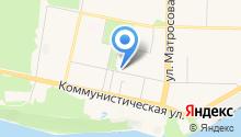 Lak`Muss на карте