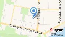 Akvamobi на карте