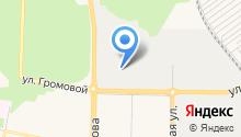 S-Turbo на карте