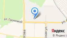 Магазин-мастерская на карте