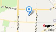 Lingua Express на карте