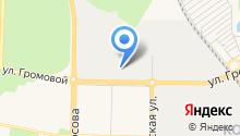 CarMen на карте