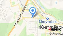 ЛОМБАРД-КАРУНТ на карте