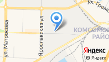 ТК-СОКОЛ на карте