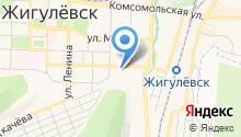 Просто магазин на карте