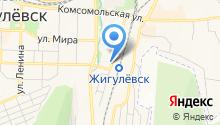 Вокзальная-24, ТСЖ на карте