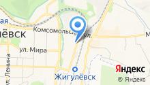 ТСЖ-8 на карте