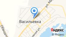 Агрофирма им. Ленина, ЗАО на карте