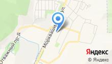 ФОТОЛАЙТ на карте