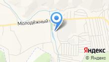 ДНО на карте